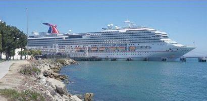 carnival cruises or royal caribbean